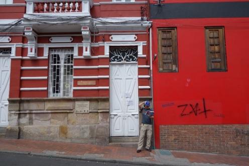 Colourful (Bogota, Colombia)