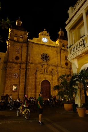 Old City (Cartagena, Colombia)
