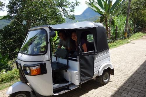 Motoratones (Jardin, Colombia)