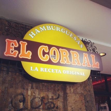 El Corral (Bogota, Colombia)