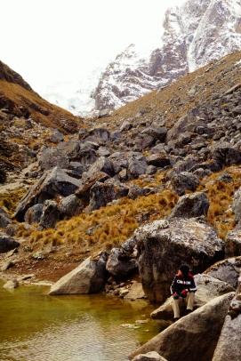 Salkantay Trek to Machu Picchu, Peru