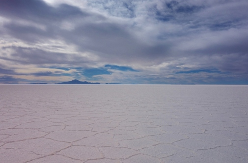 Salar De Uyuni (Bolivia salt flats)