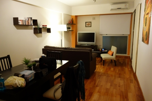 Our modern apartment in Las Canitas neighbouhood