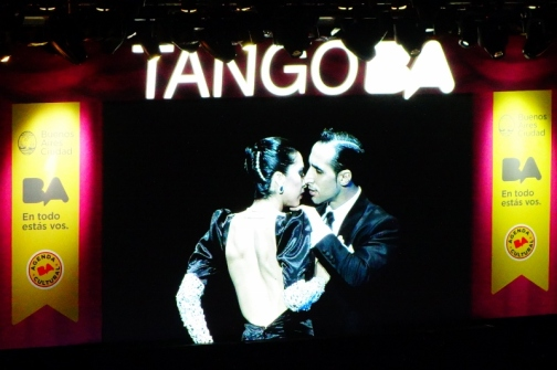 Buenos Aires World Tango Finals