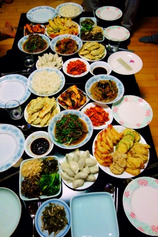 Happy Chuseok!