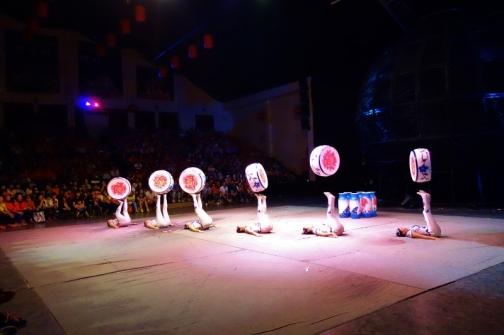Jeju Circus World, Jeju Island, South Korea