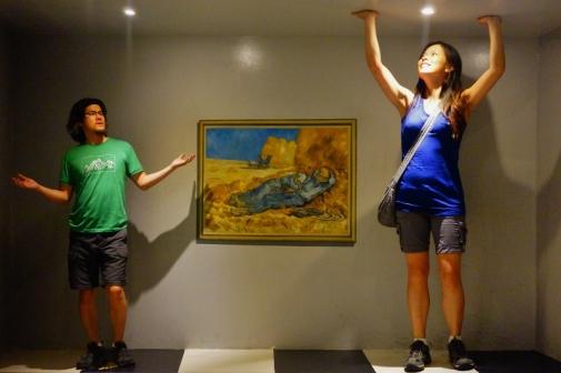 Trick Art Museum (aka Randomland), Jeju Island, South Korea