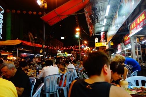 Jalan Alor (Kuala Lumpur, Malaysia)