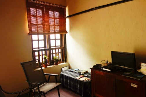 Nazlina's guesthouse (George Town, Malaysia)