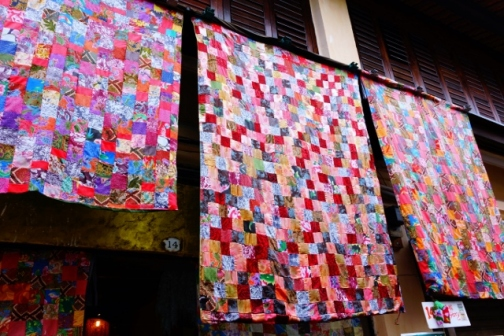 Artisan shops (George Town, Malaysia)