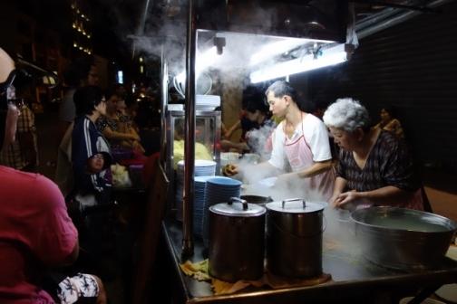 Wan Tan Mee stall (George Town, Malaysia)