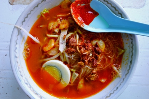 Hokkien Mee (George Town, Malaysia)