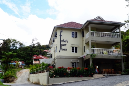 Father's Guest House (Cameron Highlands, Malaysia)